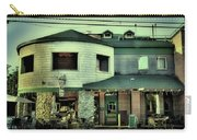 Tony Harpers - Vintage Postcard Carry-all Pouch