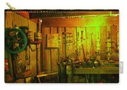Tool Shed Carry-all Pouch