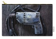 Tools On Wood 28 Carry-all Pouch