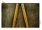 Tools On Wood 34 Carry-all Pouch
