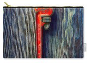 Tools On Wood 62 Carry-all Pouch