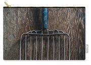 Tools On Wood 66 Carry-all Pouch