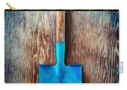 Tools On Wood 72 Carry-all Pouch