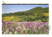 Toong Bua Tong Forest Park Carry-all Pouch