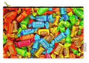 Tootsie Fruit Chews Carry-all Pouch