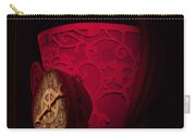 Top Hat Red Dream Carry-all Pouch