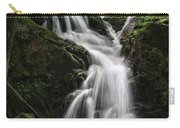 Top Of Mouse Creek Falls  Carry-all Pouch