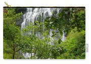 Top Of Munson Creek Falls Carry-all Pouch