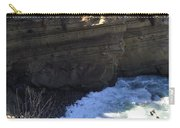 Top Of The Cove Carry-all Pouch