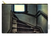 Top Of The Stairs Carry-all Pouch