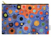 Top Quality Art - Flowers Carry-all Pouch