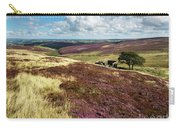 Top Withins On Haworth Moor Carry-all Pouch
