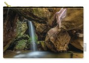 Topanga Grotto Carry-all Pouch