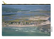 Topsail Island Migratory Model Carry-all Pouch