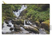 Torc Waterfall In Killarney National Carry-all Pouch