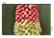 Torch Lily Carry-all Pouch