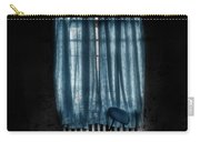 Tormented In Grace Carry-all Pouch