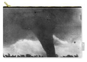Tornado, C1913-1917 Carry-all Pouch
