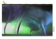 Tornado Storm 1 - Collage Carry-all Pouch