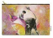 Toro Tenderness Carry-all Pouch