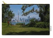 Toronto  Carry-all Pouch