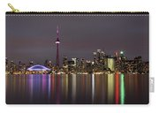 Toronto Lights Carry-all Pouch