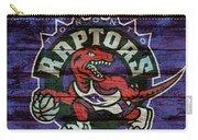 Toronto Raptors Barn Door Carry-all Pouch