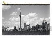 Toronto Skyline 11 Carry-all Pouch