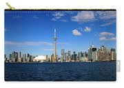 Toronto Skyline 26 Carry-all Pouch