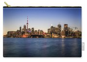 Toronto Sundown Carry-all Pouch