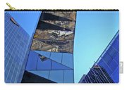 Torre Mare Nostrum - Torre Gas Natural Carry-all Pouch
