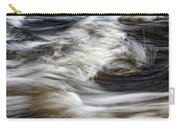 Water Flow 2 Carry-all Pouch