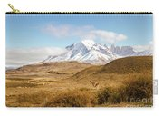 Torres Del Paine Carry-all Pouch
