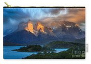 Torres Del Paine National Park, Chile Carry-all Pouch