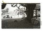 Torrey Pines Baggage Claim Carry-all Pouch