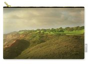 Torrey Pines Landscape Carry-all Pouch
