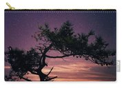 Torrey Pines Twinkle Twinkle Carry-all Pouch