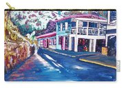 Tortola  Main Street Carry-all Pouch
