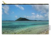 Tortola Waters Carry-all Pouch
