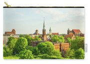 Torun Old Town Carry-all Pouch