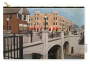Tosa Village Bridge Carry-all Pouch
