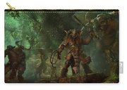 Total War Warhammer Carry-all Pouch