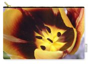 Totally Tulip Carry-all Pouch
