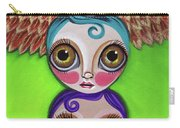 Totem Dolls Carry-all Pouch