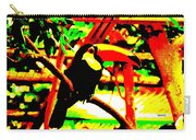 Toucan Tourcanna Carry-all Pouch