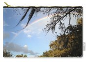 Touch A Rainbow  Carry-all Pouch