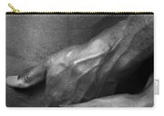 Touch Me There Carry-all Pouch