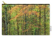 Touch Of Autumn Carry-all Pouch