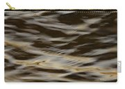 Touch Of Mink Carry-all Pouch