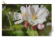Touch Of Spring Carry-all Pouch
